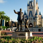 "The compass figures prominently into the Disney philosophy of customer service (""Guestology"")"
