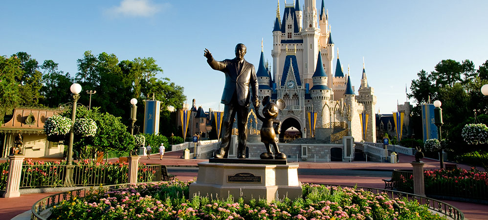 Getting Direction from The Disney Guest Service Philosophy