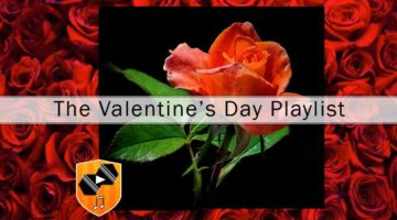 Tomorrow is Valentine's Day, so today I thought I would help inspire you with this playlist, collected by Spotify, it contains some of the most romantic new and classic music to share with your significant other.