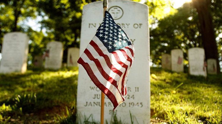 Honoring Our Service Men and Women on Memorial Day